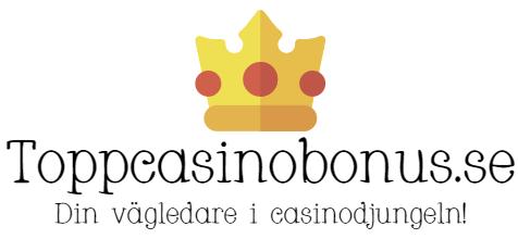 Toppcasinobonus.se